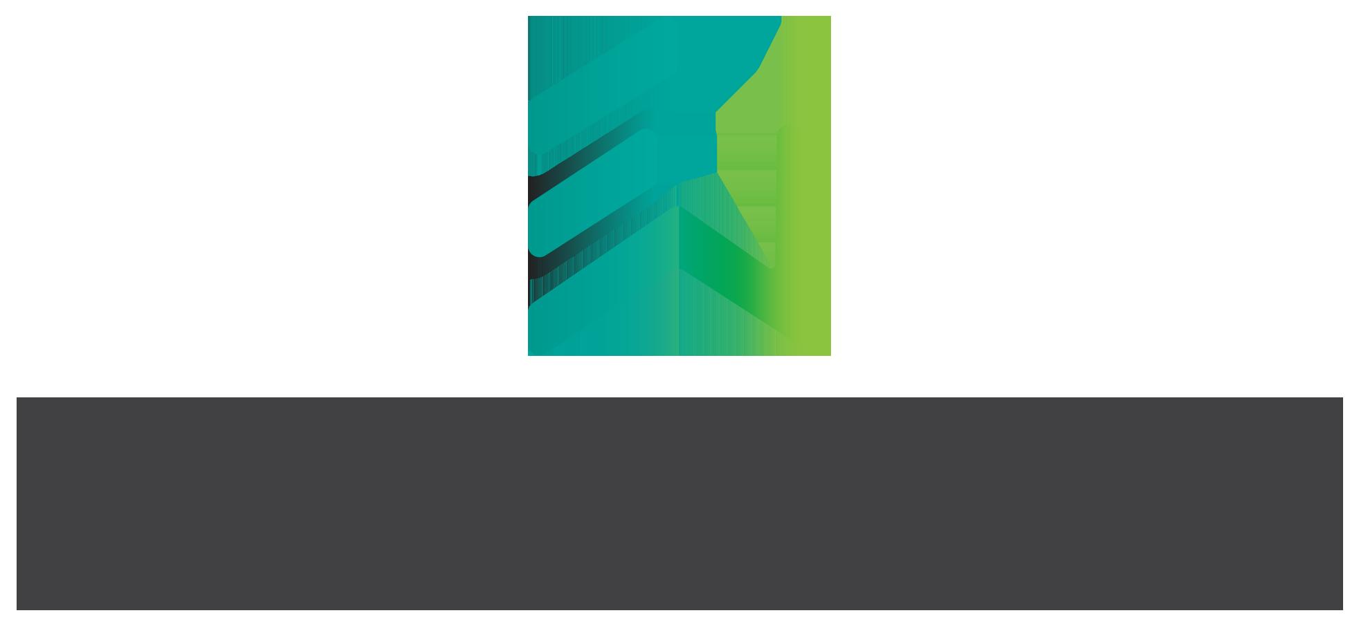 لوجو شركة تصميم مواقع فى مصر